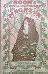 Redactie - Boon's Geïllustreerd Magazijn. Dl VI. No. 32
