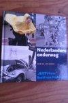 Kok, René / Somers, Erik - Nederlanders onderweg / ANP Photo Beeld van Nederland