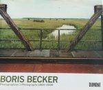 Conrath-Scholl, Gabriele; Martin Hochleitner; Siegfried Gohr et al. - Boris Becker Photographien Photographs 1984-2009