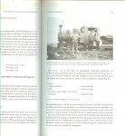 Janssen Dr. G.B. [ Ben ]   Met  Dr. P.D. 'T Hart  en Prof. Dr. A.F.M. Manning  Drs. G.J. Menink [Secretaris , Markt 1 Arnhem ] - Baksteenfabricage in Nederland Van nijverheid tot industrie  1850 - 1920