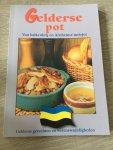 Redactie - Gelderse pot / gelderse gerechten en wetenswaardigheden