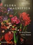 Azuma, Makoto / Shiinoki, Shunsuke - Flora Magnifica [The Art of Flowers in Four Seasons]