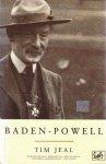 Jeal, T., - Baden-Powell.