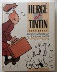 Goddin, Philippe - Hergé et Tintin, reporters : Du petit vingtiéme au journal Tintin.
