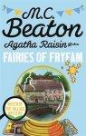 M. C. Beaton - Agatha Raisin and the Fairies of Fryfam
