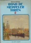 Steven Derksen - Rond de Meppeler toren 2