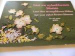 Po-Ling wong - Laat Uw nylonbloemen  bloeien