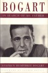 Bogart, Stephen Humphrey - Bogart (In Search Of My Father), 325 pag. hardcover + stofomslag, gave staat