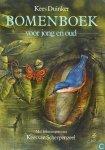 - BOMENBOEK Voor Jong En Oud - Kees Dunker en Kees van Scherpenzeel -  inhoud: de wilg, sleedoorn, spar, populier, grove den, berk, els, eik, iep, beuk linde, lariks, es,   kastanje, zilverspar, kardinaalsmuts en wetenschappelijke namen - uitg. Bosch e