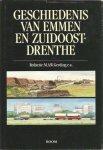 MAW Gerding - Geschiedenis van Emmen en Zuidoost-Drenthe / druk 1