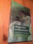 Huigens, Ties & Peter de Jong ea - Muggenzifters en Mierenneukers - Insecten onder de Loep Genomen