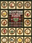 N-A - Scottish Clan Crest Badges Volume One - Charted for Cross Stitch and Needlepoint
