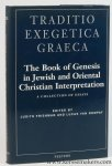 FRISHMAN, Judith / Lucas VAN ROMPAY (eds.). - The Book of Genesis in Jewish and Oriental Christian Interpretation. A Collection of Essays.