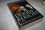 Hill, Reginald - DOODSBERICHT met Dalziel en Pascoe