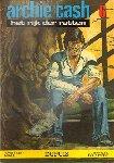 Malik/ J.M. Brouyere - Archie Cash nr. 06  , Het Rijk der Ratten , softcover, goede staat