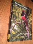 Spierenburg, Peter - Birds in Bhutan, status and distribution