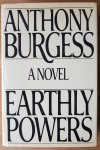 Burgess, Anthony - Earthly Powers