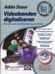 Stuur, Addo - Videobanden digitaliseren. Zet uw oude videobanden op cd of dvd.