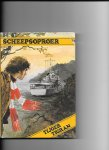Zwaan, Peter de - Scheeproproer / druk 1