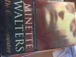 Walters - De beeldhouwster / druk 6