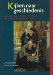Sigmond, J.P. & E. Sint Nicolaas - Kijken naar geschiedenis. Onderzoeken en tentoonstellen van historische voorwerpen
