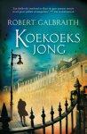 Robert Galbraith, J.K. Rowling - Koekoeksjong