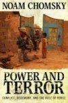 Chomsky, Noam - Power and Terror