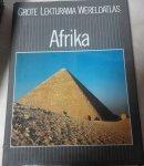 Mourik van, C - Grote Lekturama Wereldatlas, AFRIKA