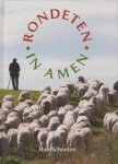 Schouten, Rob - Stichting de Literaire Hemel - Stichting De Amer - Rondeten in Amen