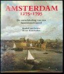 Gelder, Roelof van, Kistemaker, Renée - Amsterdam 1275-1795