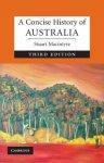 Macintyre, Stuart - A Concise History of Australia
