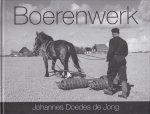 Johannes Doedes - Boerenwerk.