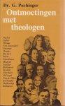 G. Puchinger - Ontmoeting met theologen