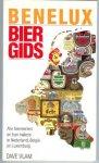 Vlam, Dave - Benelux Biergids