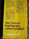 Fortmann, Han - Inleiding tot de Cultuurpsychologie