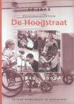 Dietz, Harry - 2 titels: 1. 50 jaar Revalidatiecentrum De Hoogstraat 1948-1998 + 2. 60 jaar Revalidatiecentrum De Hoogstraat 1948-2008 (van Leersum naar Utrecht)