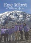 Auteurs (diverse) - Epe klimt (Mount Kilimanjaro)