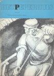 Auteurs (verschillende) - Schuitenmakerij rond Wervershoof (Het Pepperhuis jaargang 1976)