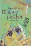 Vries, Anke de - Blauwe plekken