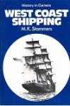 Stammers, M.K. - West Coast Shipping