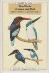 Derek Holmes  (Author), Stephen Nash (Author, Illustrator) - The birds of Java and Bali