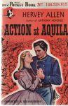 Allen,Hervey - Action at Aquila