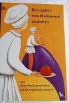 - Recepten van Italiaanse osteria's / 550 Slow Food gerechten uit de regionale keuken