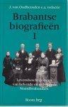 - Brabantse biografieen / 1