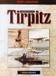 Howard, Peter. - Underwater Raid on Tirpitz. Serie; Secret Operations