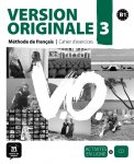 - Version Originale 3 - Cahier d´exercices + CD