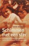 Hanne Hellemans - Schimmen met een ster het bewogen verhaal van joodse ondergedoken kinderen tijdens de Tweede Wereldoorlog in België