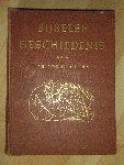Keulers Jos - ill. Jos. Speybrouck - Bijbelse Geschiedenis