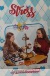 Vries-Flier, Heidi de - Stress *nieuw* --- Deel 2