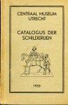 Schuylenburg, W.C. (ds1311) - Catalogus der Schilderijen van het Centraal Museum Utrecht
